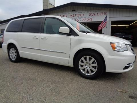 2013 Chrysler Town and Country for sale in Mankato, MN