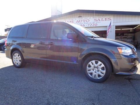 2015 Dodge Grand Caravan for sale in Mankato, MN