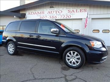 2011 Chrysler Town and Country for sale in Mankato, MN