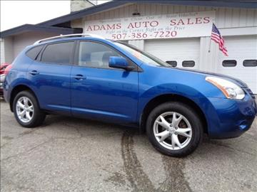 2009 Nissan Rogue for sale in Mankato, MN