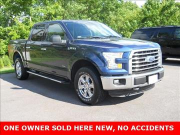 2015 Ford F-150 for sale in Baraboo, WI