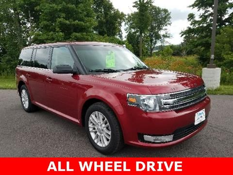 2014 Ford Flex for sale in Baraboo, WI