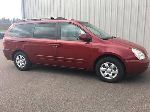 2008 Kia Sedona for sale in Baraboo WI