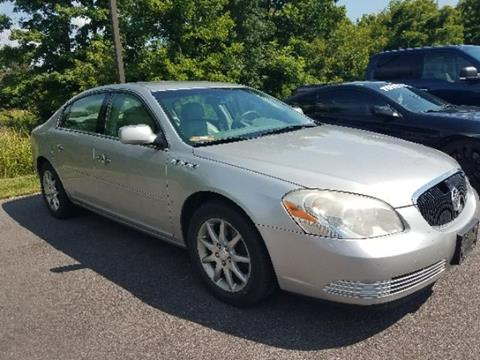 2007 Buick Lucerne for sale in Baraboo WI