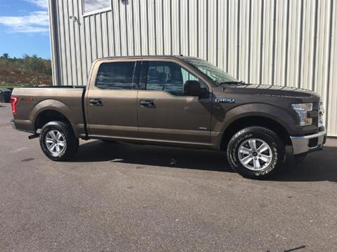 2017 Ford F-150 for sale in Baraboo, WI