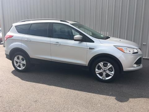 2014 Ford Escape for sale in Baraboo, WI