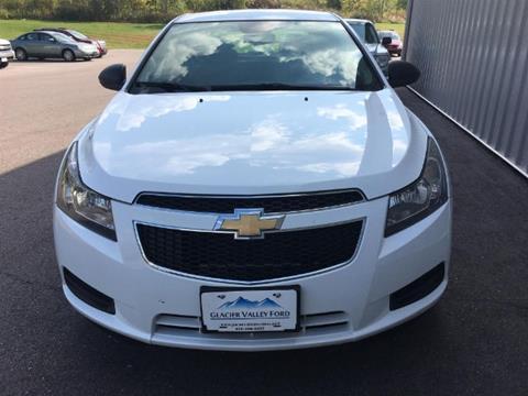 2014 Chevrolet Cruze for sale in Baraboo, WI