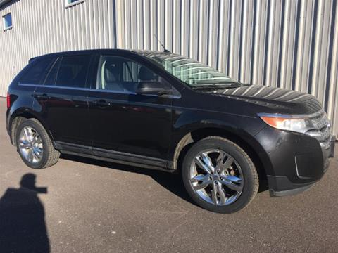 2013 Ford Edge for sale in Baraboo WI