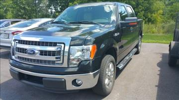 2013 Ford F-150 for sale in Baraboo, WI