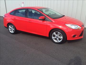 2014 Ford Focus for sale in Baraboo, WI