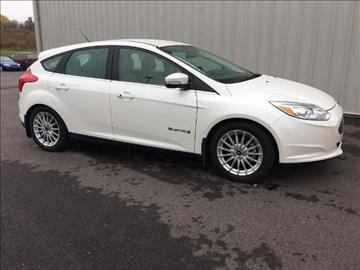 2013 Ford Focus for sale in Baraboo, WI