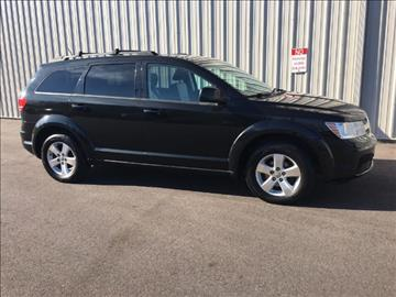 2009 Dodge Journey for sale in Baraboo, WI
