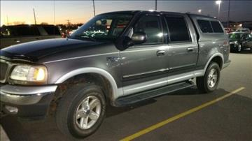 2003 Ford F-150 for sale in Baraboo, WI