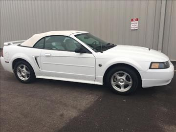 2004 Ford Mustang for sale in Baraboo, WI