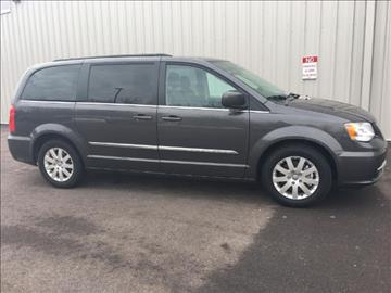 2015 Chrysler Town and Country for sale in Baraboo, WI