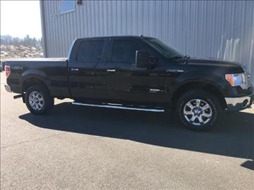 2014 Ford F-150 for sale in Baraboo, WI