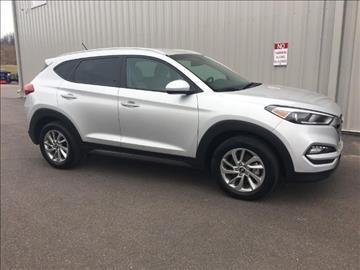 2016 Hyundai Tucson for sale in Baraboo, WI