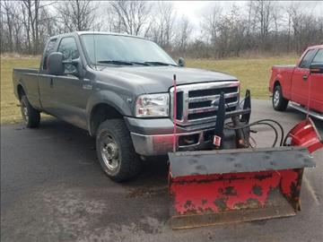 2006 Ford F-250 Super Duty for sale in Baraboo, WI