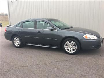2011 Chevrolet Impala for sale in Baraboo, WI