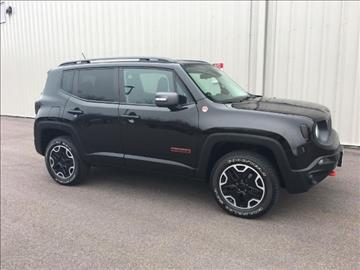 2015 Jeep Renegade for sale in Baraboo, WI