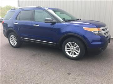2015 Ford Explorer for sale in Baraboo, WI