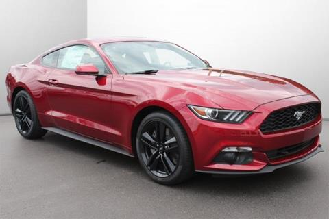 2017 Ford Mustang for sale in Freeport, IL
