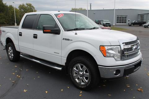 2013 Ford F-150 for sale in Freeport, IL