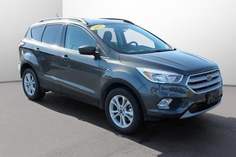 2018 Ford Escape for sale in Freeport, IL