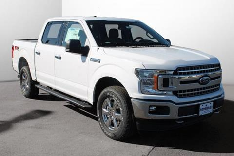 2018 Ford F-150 for sale in Freeport, IL