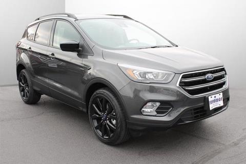 Ford Escape For Sale In Freeport Il