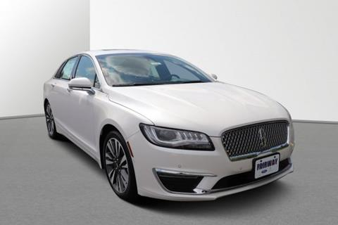2019 Lincoln MKZ for sale in Freeport, IL