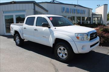 2005 Toyota Tacoma for sale in Freeport, IL
