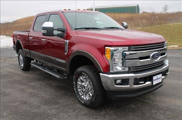 2017 Ford F-250 Super Duty for sale in Freeport, IL