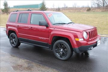 2013 Jeep Patriot for sale in Freeport, IL