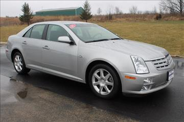 2005 Cadillac STS for sale in Freeport, IL