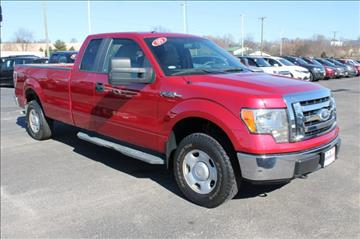 2009 Ford F-150 for sale in Freeport, IL