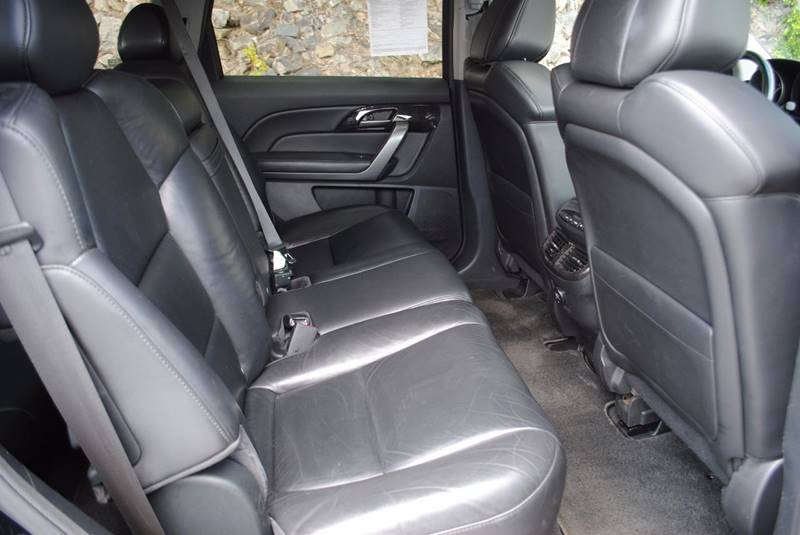 2009 ACURA MDX SH AWD 4DR SUV