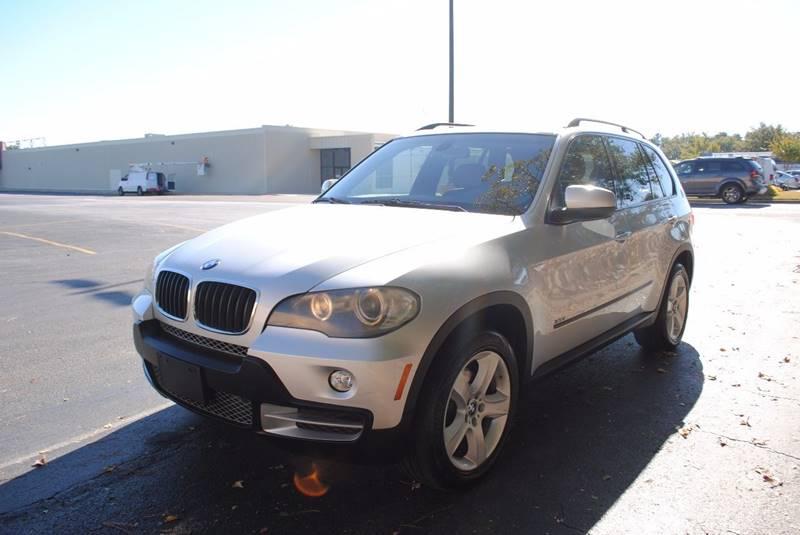 2008 BMW X5 3.0SI AWD 4DR SUV