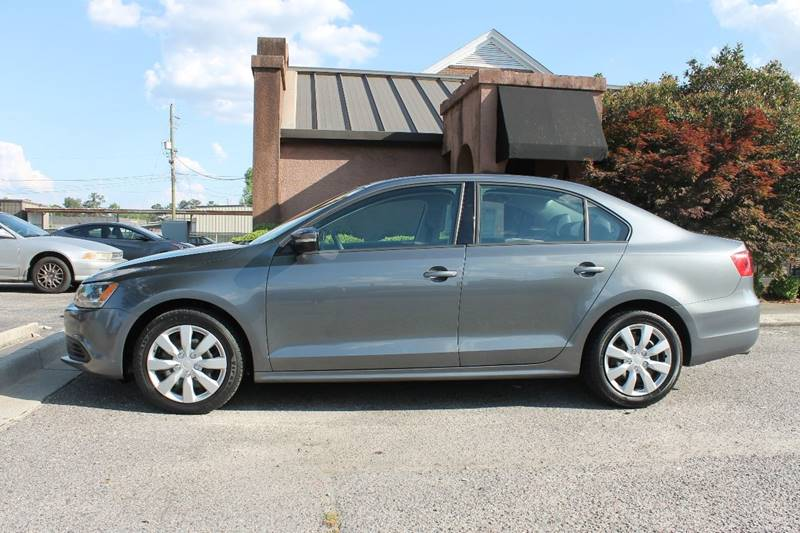 2014 VOLKSWAGEN JETTA SE PZEV 4DR SEDAN 6A gray clean exhaust - dual tip door handle color - bod
