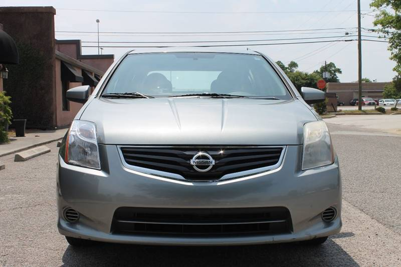 2012 NISSAN SENTRA 20 4DR SEDAN 6M gray door handle color - body-color front bumper color - bod