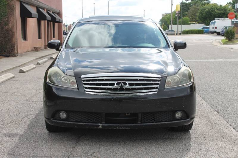 2006 INFINITI M35 SPORT 4DR SEDAN black air filtration armrests - rear center with pass-thru ca