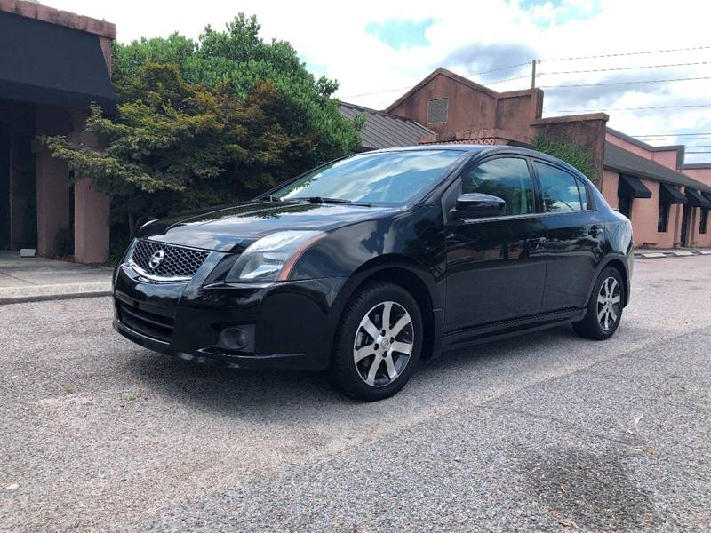 2012 NISSAN SENTRA SPORT black very nice 2012 nissan sentra  roof aloe wheels   fully loaded