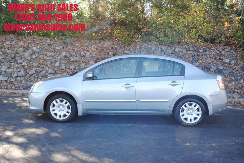 2010 NISSAN SENTRA 20 4DR SEDAN CVT gray no accidents great running clean car wonderful gas