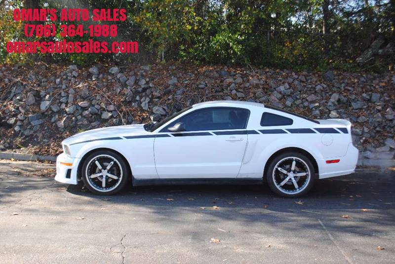 2007 FORD MUSTANG V6 DELUXE 2DR COUPE white floor mat material - carpet floor mats - front fron