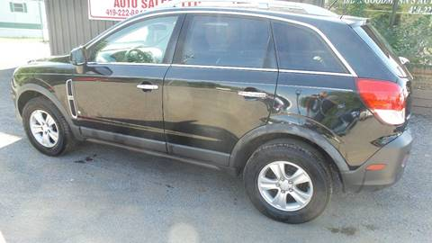 2008 Saturn Vue for sale in Lima, OH