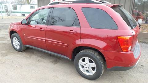 2006 Pontiac Torrent for sale in Lima, OH