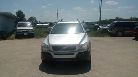 2004 Volvo XC90 for sale in Breckenridge, MO
