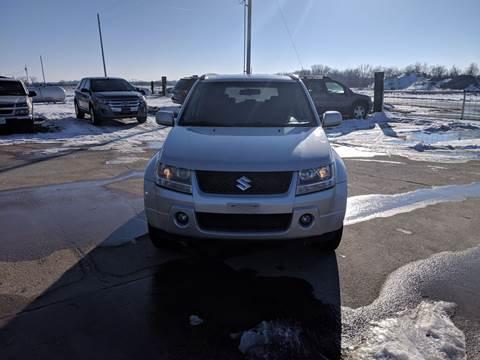2008 Suzuki Grand Vitara for sale in Breckenridge, MO