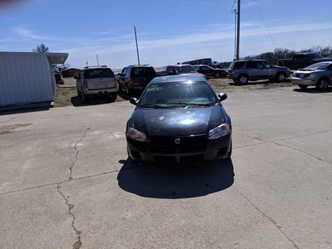 2003 Dodge Stratus for sale in Breckenridge, MO