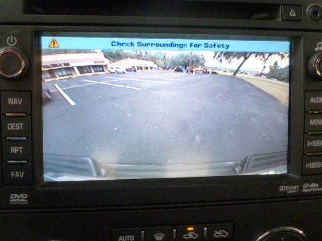 2011 Chevrolet Avalanche 4x2 LT 4dr Crew Cab Pickup - Middleburg FL